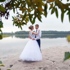Wedding photographer Kristina Grishina-Gracheva (Christy). Photo of 19.11.2015