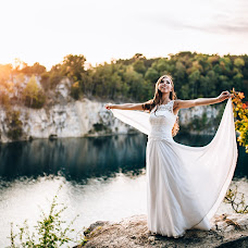 Wedding photographer Łukasz Potoczek (zapisanekadry). Photo of 16.11.2018