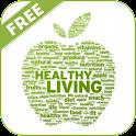 Healthy Food List icon