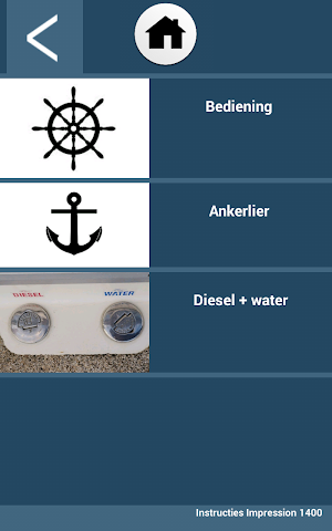 android Yachtcharter De Drait - Guide Screenshot 9