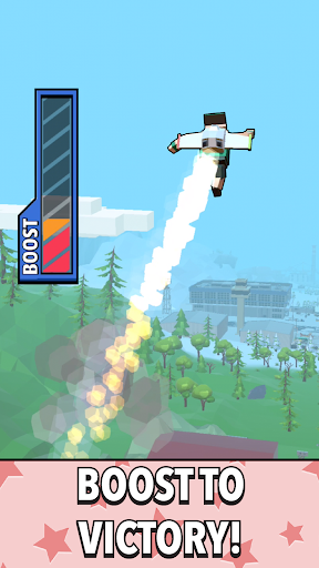 Jetpack Jump screenshot 3