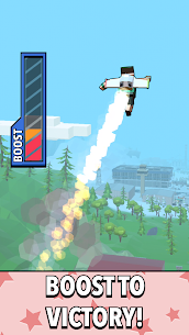 Jetpack Jump MOD (Unlimited Money) 3