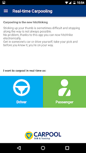 Carpool by VAB & Taxistop- screenshot thumbnail