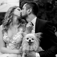 Wedding photographer Vitaliy Turovskyy (turovskyy). Photo of 17.07.2018