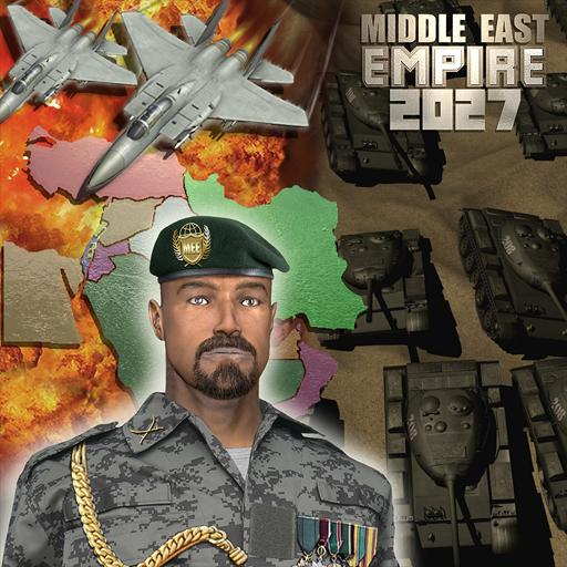 Middle East Empire 2027 (game)