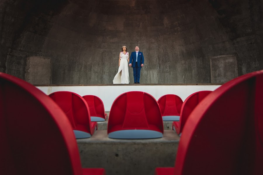 Wedding photographer Maurizio Solis broca (solis). Photo of 14.07.2015