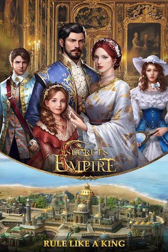 Secrets of Empire 1.0.1 screenshots 1