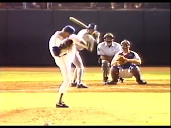 5/1/91: Nolan Ryan's 7th No-Hitter
