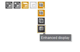 ANSYS - Эта опция спрятана за маленькой неприметной кнопкой