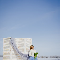 Wedding photographer Ekaterina Yuzhakova (eyuzhakova). Photo of 04.04.2016
