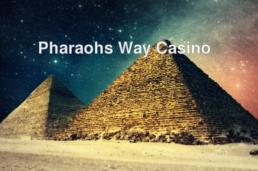 Pharaoh's Way Casino
