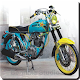 Ideas for CB Motorbike Modifications APK