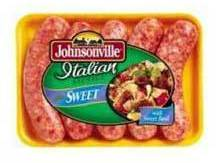 Remove sausage from casing or buy ground Italian Sausage.  Add to beef, add...