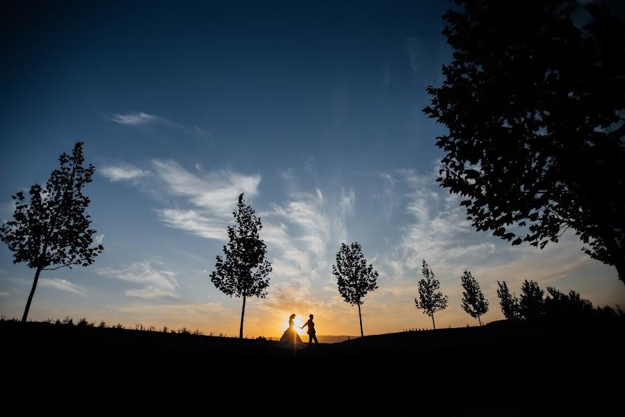Свадебный фотограф Иван Гусев (GusPhotoShot). Фотография от 03.11.2017