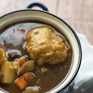 Beef Dumpling Soup Recipes.