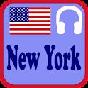 USA New York Radio Stations icon