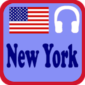 USA New York Radio Stations