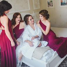 Wedding photographer Angelina Pavlenko (PvLinka). Photo of 05.10.2017