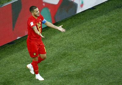 Hazard cible du Barça? Eric Abidal botte en touche