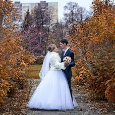 Wedding photographer Lyubov Makhinya (Lyuba71). Photo of 26.09.2015
