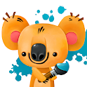 Сoloring Book for Kids icon