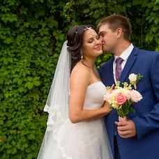 Wedding photographer Viktoriya Kotelnikova (ViktoriyaKot). Photo of 26.09.2016