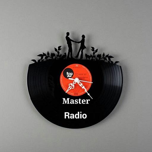 MASTER RADIO- screenshot
