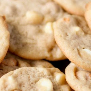 White Chocolate Cookies Without Eggs Recipes