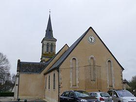 photo de eglise Saint Sulpice