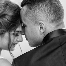 Wedding photographer Irina Kuzishin (tarasiryna). Photo of 06.08.2017