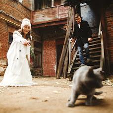 Wedding photographer Dmitriy Gusev (Gusev). Photo of 12.11.2015