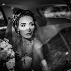 Wedding photographer Casota Andy (CasotaAndy). Photo of 05.10.2017