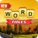 Download Word Titles: Hidden Word Search Game For PC Windows and Mac