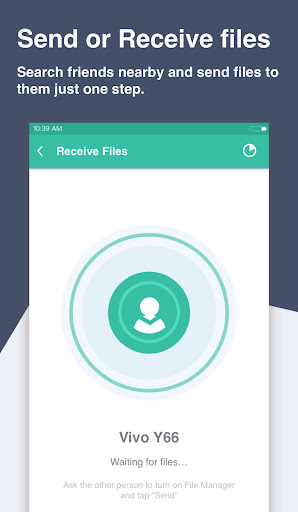 File Manager 1.0.4 screenshots 4