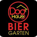 Logo for Dog Haus Biergarten - Colorado Springs