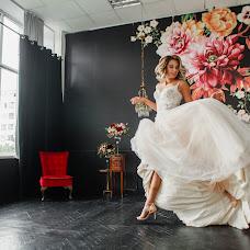 Wedding photographer Svetlana Sennikova (sennikova). Photo of 10.10.2018