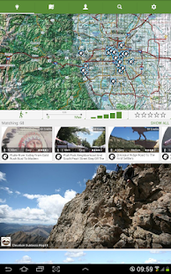 ViewRanger GPS - Trails & Maps - screenshot thumbnail