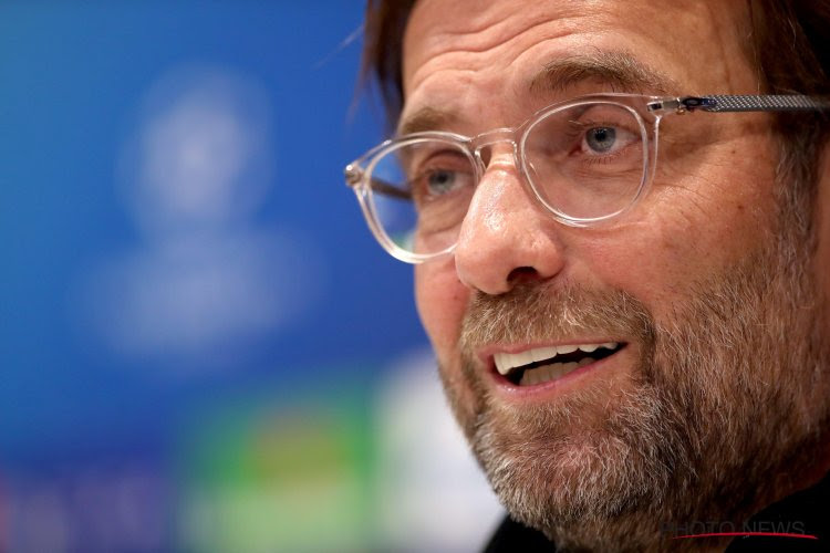 """Jürgen Klopp blague : """"Tout le monde voulait raccourcir le mercato et seule l'Angleterre l'a fait"""""""