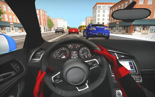 In Car Racing screenshots 2