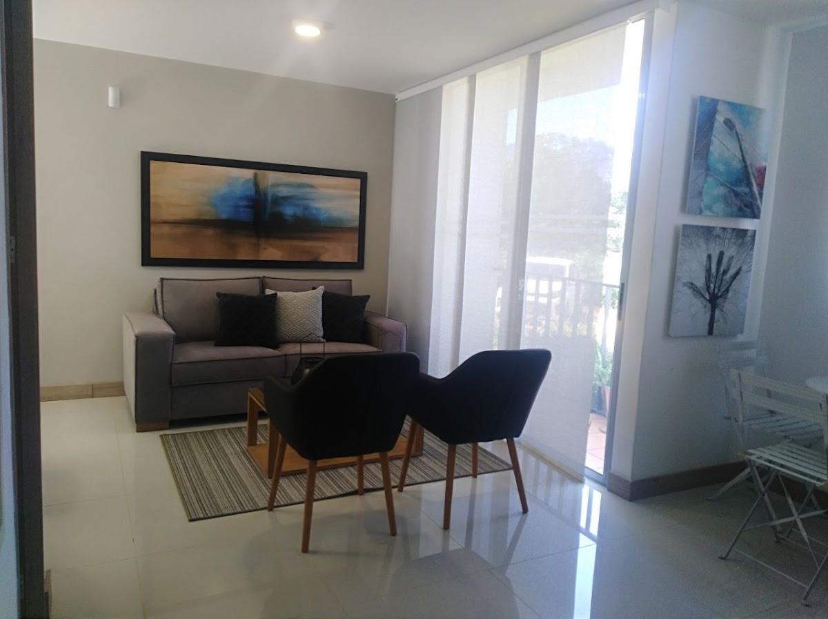apartamento en venta bello 824-656