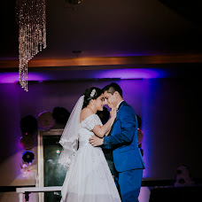 Wedding photographer Oscar Tijerino (oscarphotograph). Photo of 31.01.2017