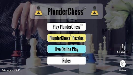 PlunderChess® 5
