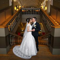 Wedding photographer Dmitriy Gievskiy (DMGievsky). Photo of 18.11.2017