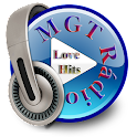 MGT Love Hits Oficial icon