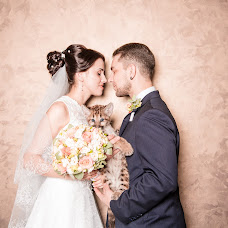 Wedding photographer Ekaterina Kuzmina (Ekuzmina). Photo of 11.08.2017