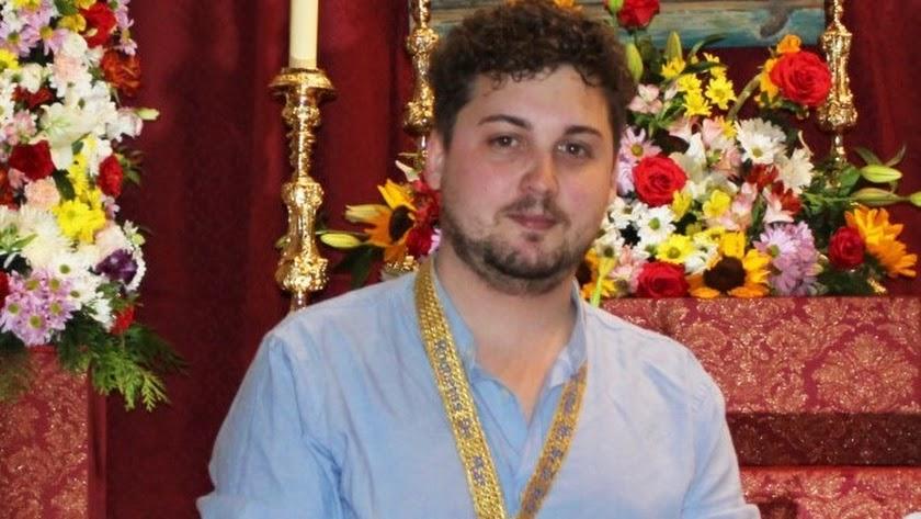 Benjamín Ferrer, Hermano Mayor de la Hdad. Ntra. Sra. del Rocío de Roquetas.
