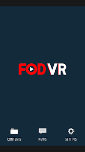 FOD VR- screenshot thumbnail