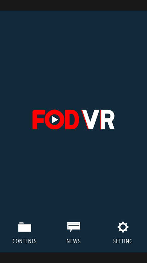 FOD VR- screenshot