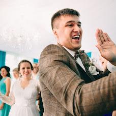 Свадебный фотограф Катя Акчурина (akchurina22). Фотография от 25.10.2017