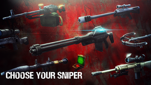 Zombie Hunter Sniper: Last Apocalypse Shooter 3.0.23 screenshots 5
